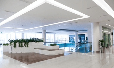 Janitorial Amp Commercial Cleaning Services Interkleen