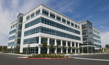 Office Building Cleaning Services near Me