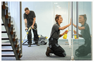 Office Building Cleaning Business