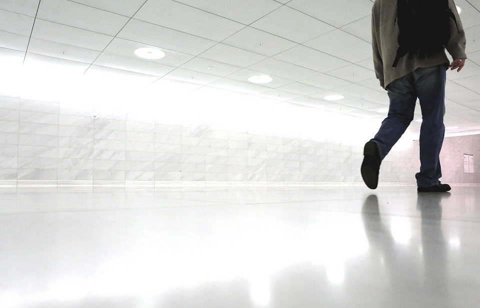 floor stripping commercial cleaning services