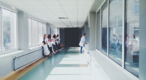 Hospital Cleaning Services, Florida Janitorial Services Company