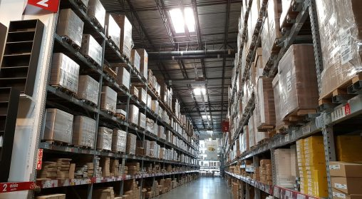 Why Warehouse Maintenance is Important