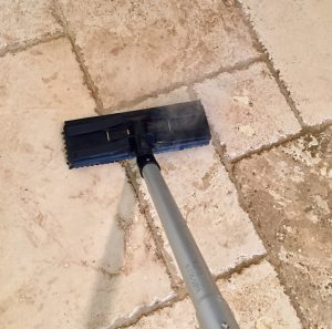 InterKleen Ceramic Tile Cleaning
